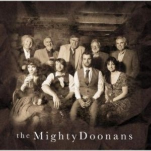 The Mighty Doonans